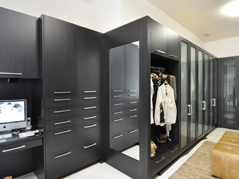 GREAT SPACES CABINETS & CLOSETS