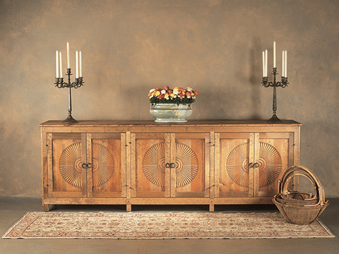 Delicieux TAOS FURNITURE